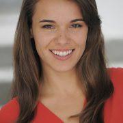 -Chloe Malaise, past LA Connection participant