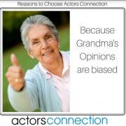 """What is """"IT"""" Factor in Actors"""